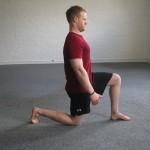 #136 【コーチングキュー】片膝立ち姿勢