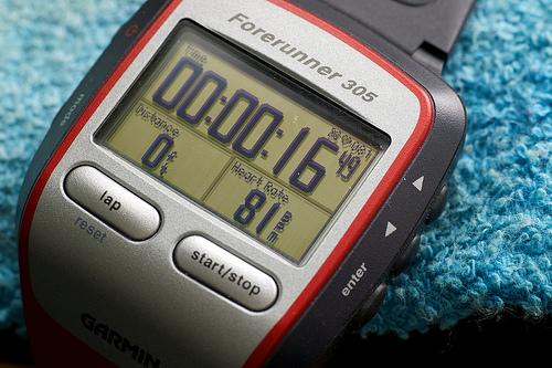 #167 とりあえず心拍計を使っていれば科学的なトレーニングをしているという考えは浅すぎる!!←同じ考え方の人見つけた♪