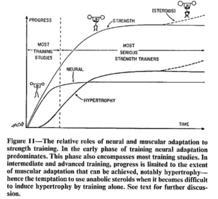 #72 矛盾:レジスタンストレーニング初心者がトレーニングを始める時