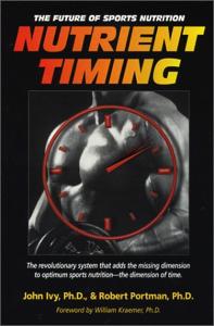#205 「Nutrient Timing」コンセプト再考:科学的知見やらエビデンスやらの活用方法についても少し考えてみた