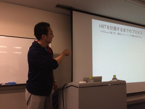 #227 【セミナー】セミナー講師を務めました「S&Cのプログラムデザイン」
