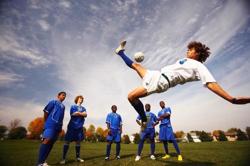 DCTC Mens Soccer