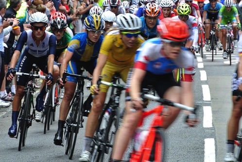 1024px Armitstead in 2012 Olympics road cycling race