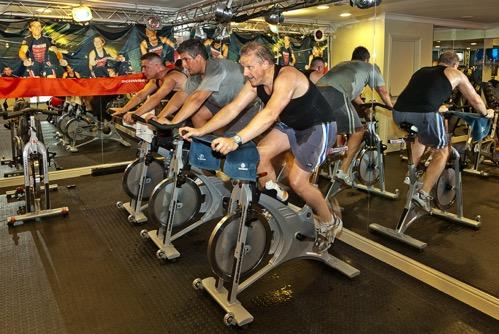 #308 【セミナー】大宮でセミナー講師を務めました「非持久系競技における高強度インターバルトレーニングの活用」
