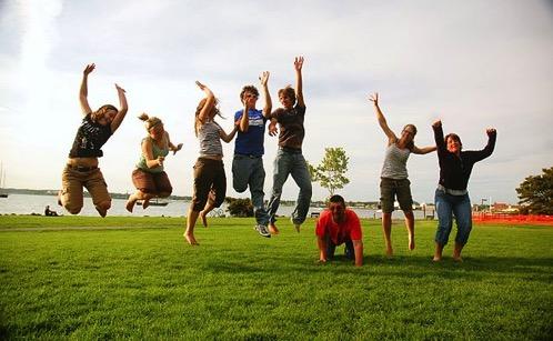 640px Family jump