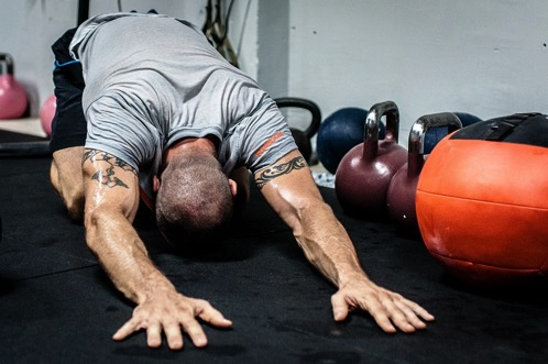 Fit Stretching Kettlebell Crossfit Fitness 2052765