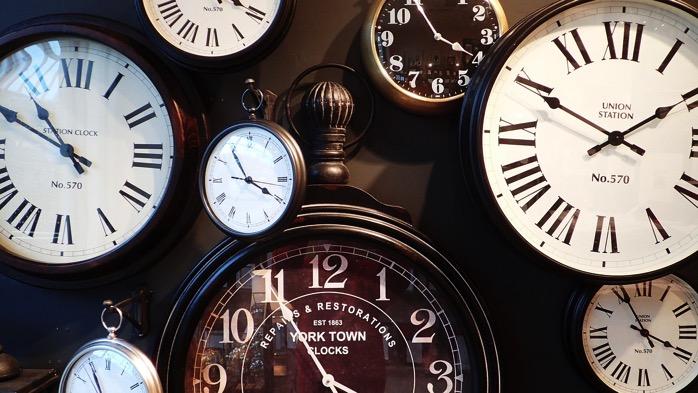 #410 アスリートがトレーニングに使える時間は限られているという事実を肝に銘じておくべし