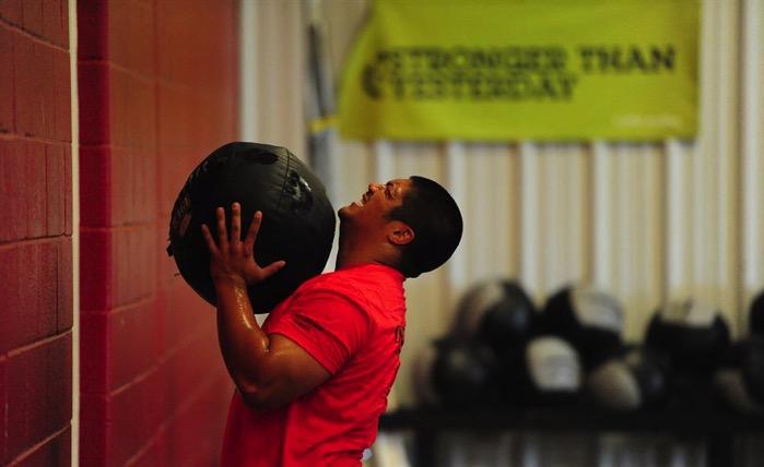 #80 トレーニングセッション内におけるスピード・パワー系エクササイズを実施する順番