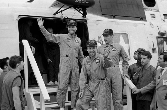 Apollo13 crew