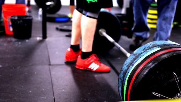#344 【アスリート向け】ウエイトトレーニングをする時に履くのを避けるべきシューズとオススメのシューズ
