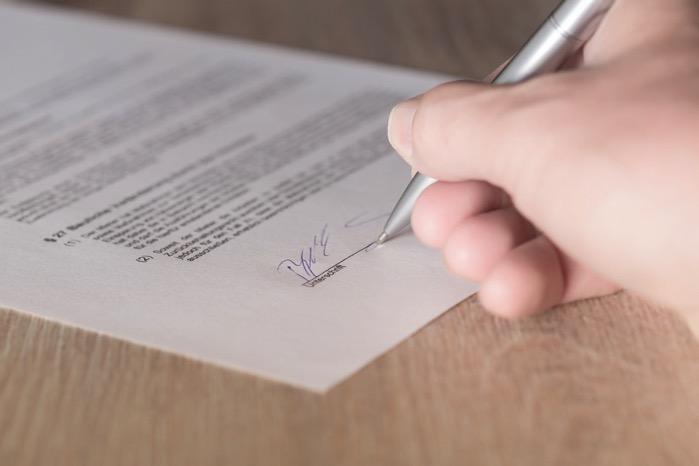 #420 フリーランスのS&Cコーチやパーソナルトレーナーが契約書を作る時に参考になる資料
