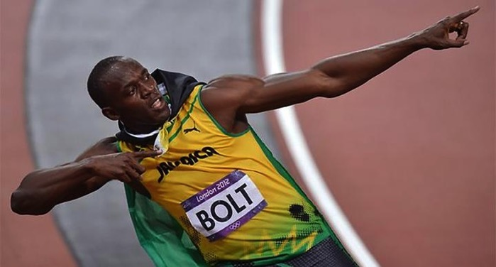 How usain bolts age affects his chances at winning gold at the rio olympics 1