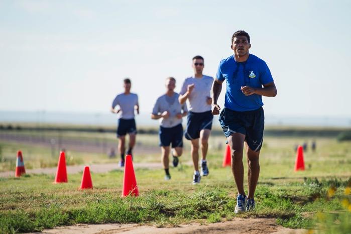 #233 持久力トレーニングの運動様式で「ランニング」を取り入れるべきか?