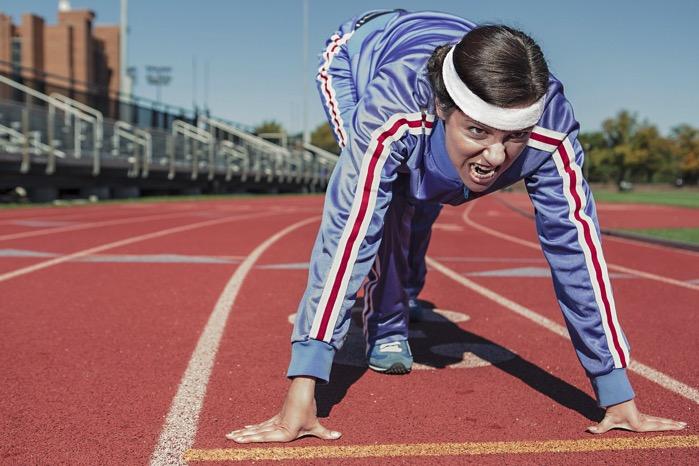 #468 【アスリート向け】きついトレーニングを継続するには、習慣化するのがベスト