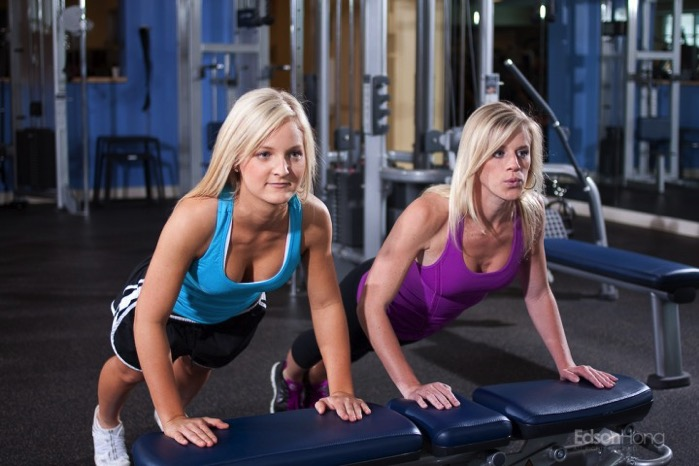 The Secrets to Female Fitness Success