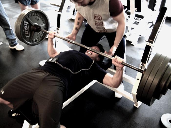 #260 【月刊トレーニング・ジャーナル記事転載⑦】ストレングストレーニング時のフォームと速度