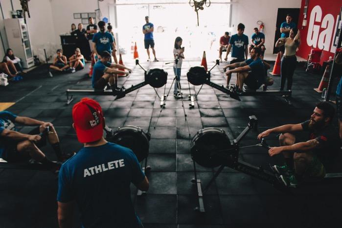 #497 私がトレーニング指導の対象を「競技アスリート」に限定している5つの理由