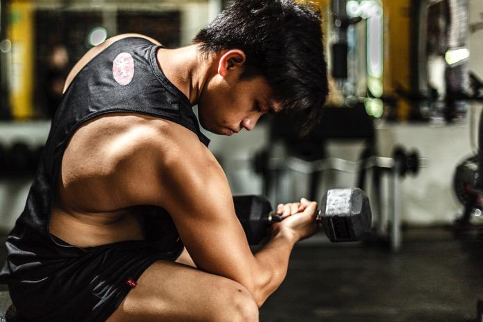 #509 シーズン中にできるだけ筋肉痛を抑えながらウエイトトレーニングを継続するための5つの工夫