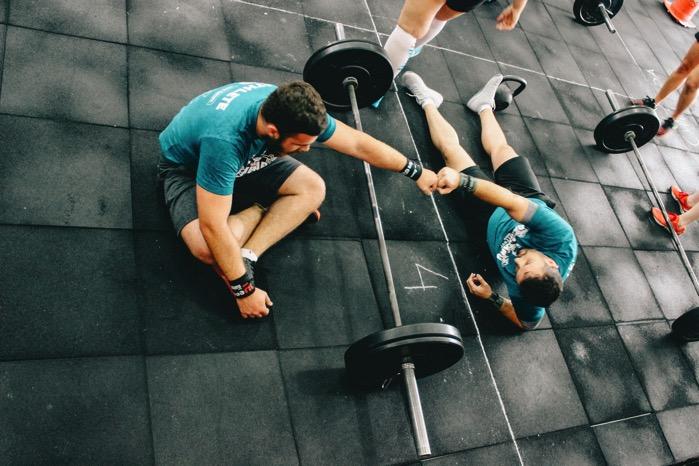 #523 ウエイトトレーニングのウォームアップセットについての考え方の変遷〜今はあまりやらない理由