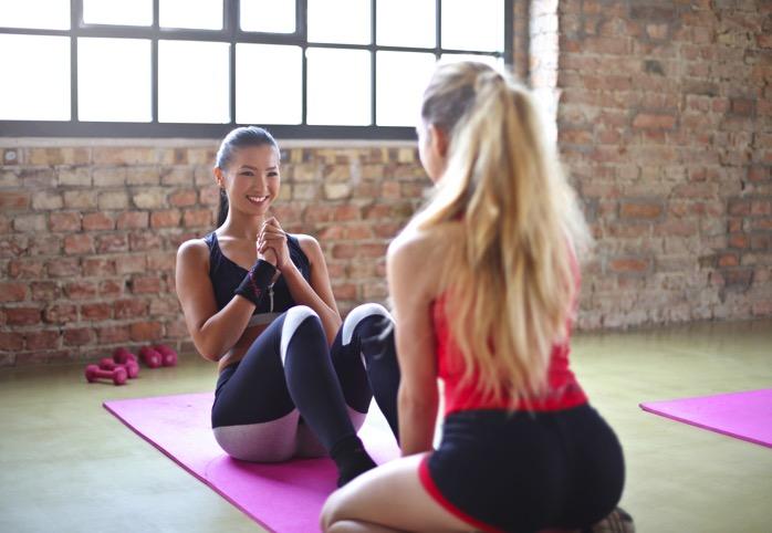 #525 ウエイトトレーニングを始めて数週間でパフォーマンス向上に繋がることはありうるのか?