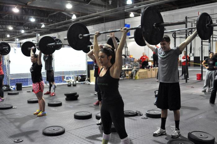 #543 【アスリート向け】 ウエイトトレーニングに最適なシューズ 〜 新たなカテゴリー「クロスフィットシューズ」