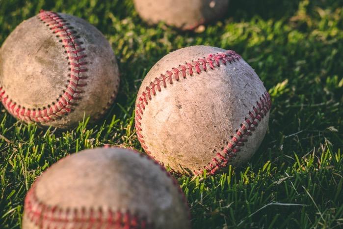 Balls baseball close up 1308713
