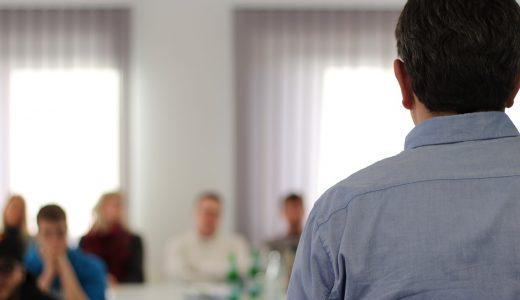 #574 セミナーでは参加者よりも講師のほうが勉強になる!?「人に教える」のは最強の勉強法