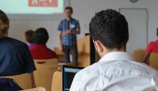 #587 セミナー講師としてのスキルを磨くには数をこなすのがオススメ→数をこなすためにはセミナーを自主開催すべし