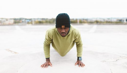 #610 【アスリート向け】筋力がなくて自重で腕立て伏せが1回もできないアスリートが最初の1回をできるようになるためにできる工夫