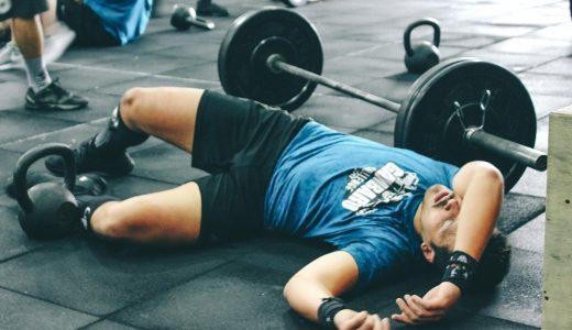 #628 アスリートが疲れていて用意してあるウエイトトレーニングプログラムをこなせない場合の対処法