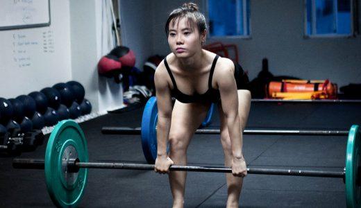 #633 筋トレにおいて、「できるだけ高重量を挙げるためのフォーム」と「競技力向上のために強化が必要な筋群にトレーニング刺激を与えるためのフォーム」は違うというコンセプトをRDLを例に説明してみる