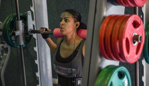 #648 【論文レビュー】スクワットのしゃがむ深さがトレーニング効果や痛みに与える影響