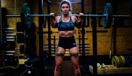 #658 【論文レビュー】スクワットのしゃがむ深さが筋肥大効果に及ぼす影響
