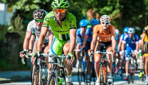 #679 【アスリート向け】自転車ロードレーサーが筋トレしたほうがいい理由の1つ「ちぎれなくなる」