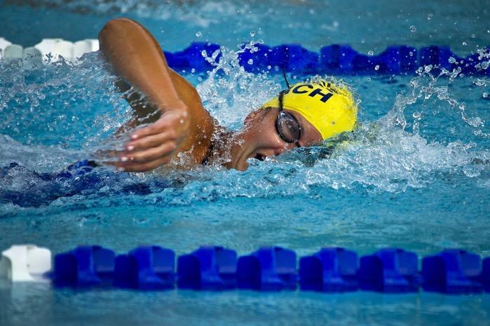Splash sport swimmer 73760