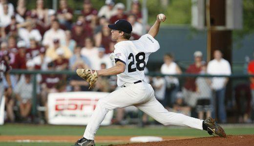 #700 【論文レビュー】 ピッチャーが球速UPを目指して「weighted ball」を用いたプログラムを実施すると、肘を痛めるリスクがある