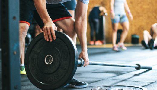 #719 筋トレ中のエクササイズ実施順序が筋力向上と筋肥大に及ぼす影響