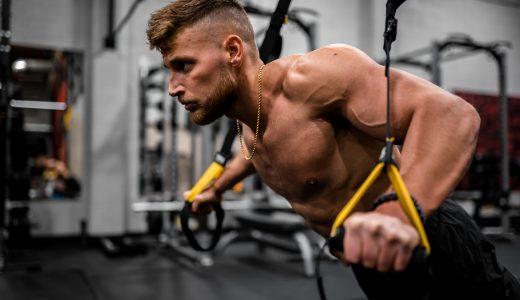 #733 筋肉痛が残っていたらトレーニングしないほうがいいのか?