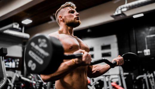 #756 「使える筋肉・使えない筋肉」っていうのは、目的によりますよ
