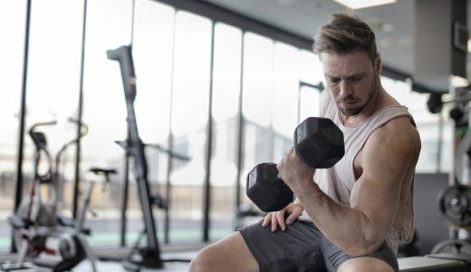 #788 「筋力は筋肉量に比例しているから、筋力は筋肉量で決まる」って本当!?